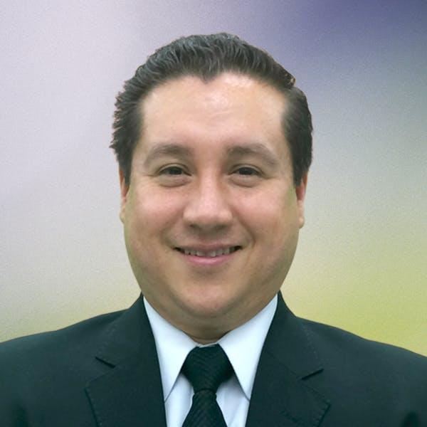 Ing.  Edgar Gerardo Salinas Gurrión
