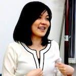 陳韻如 Yun-Ru Chen