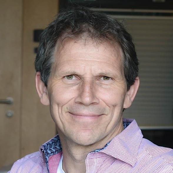 Dr. Christian Zurbrügg