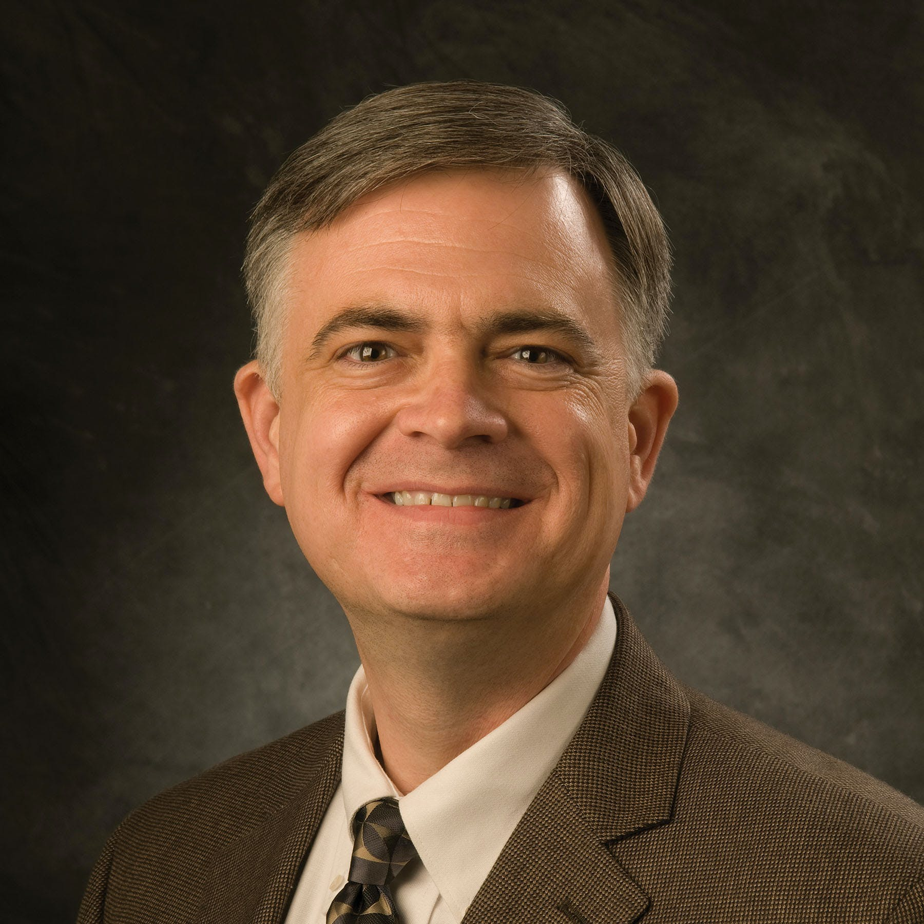 John Gill, J.D., CFE