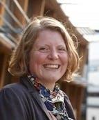Prof. Harriet Bulkeley