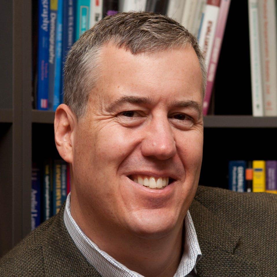 Michael  Oakes, PhD