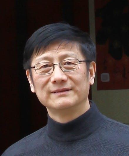 李晓明 (Li Xiaoming)