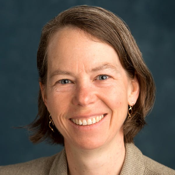 Sally Santen, M.D., Ph.D.