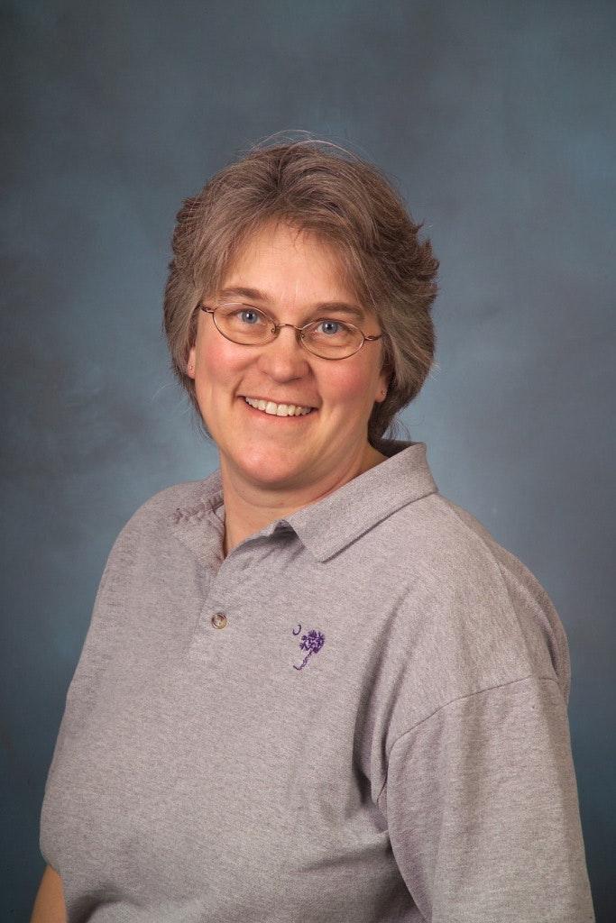Dr. Margaret V. Root, DVM, PhD, DACT