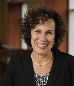 Dr. Pamela R. Jeffries, PhD, RN, FAAN, ANEF