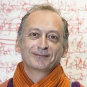 Jean-François Staszak