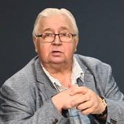Пенионжкевич Юрий Эрастович