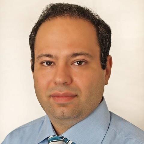 Reza Farivar, PhD
