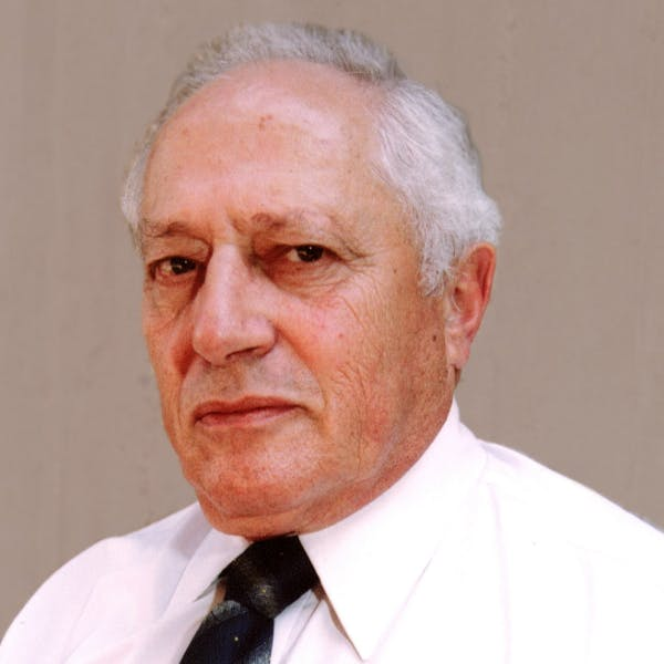 Professor Asher  Susser