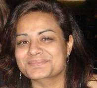 Dr Arpana Verma