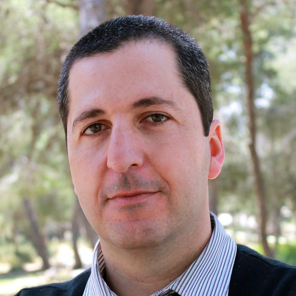 Dr. Yaakov Nahmias