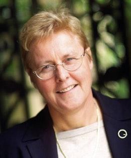 Professor Rachel Webster