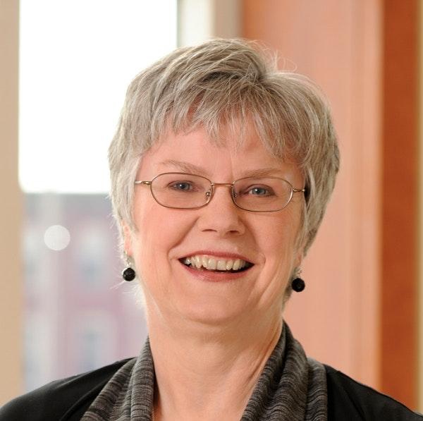 Deborah Finnell, DNS, PMHNP-BC, CARN-AP, FAAN