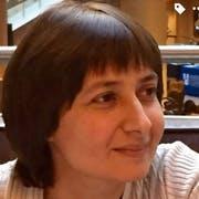 Апресян Валентина Юрьевна