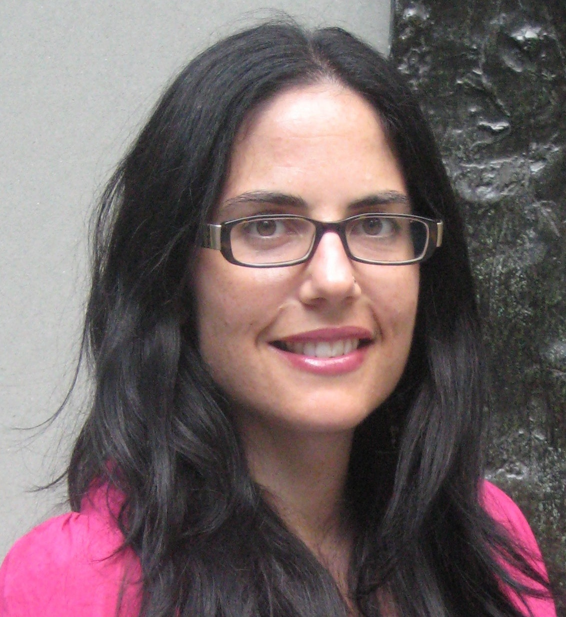 Lisa Mazzola