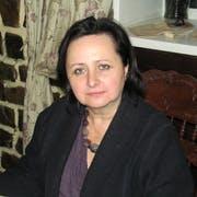 Стрелец Ирина Александровна