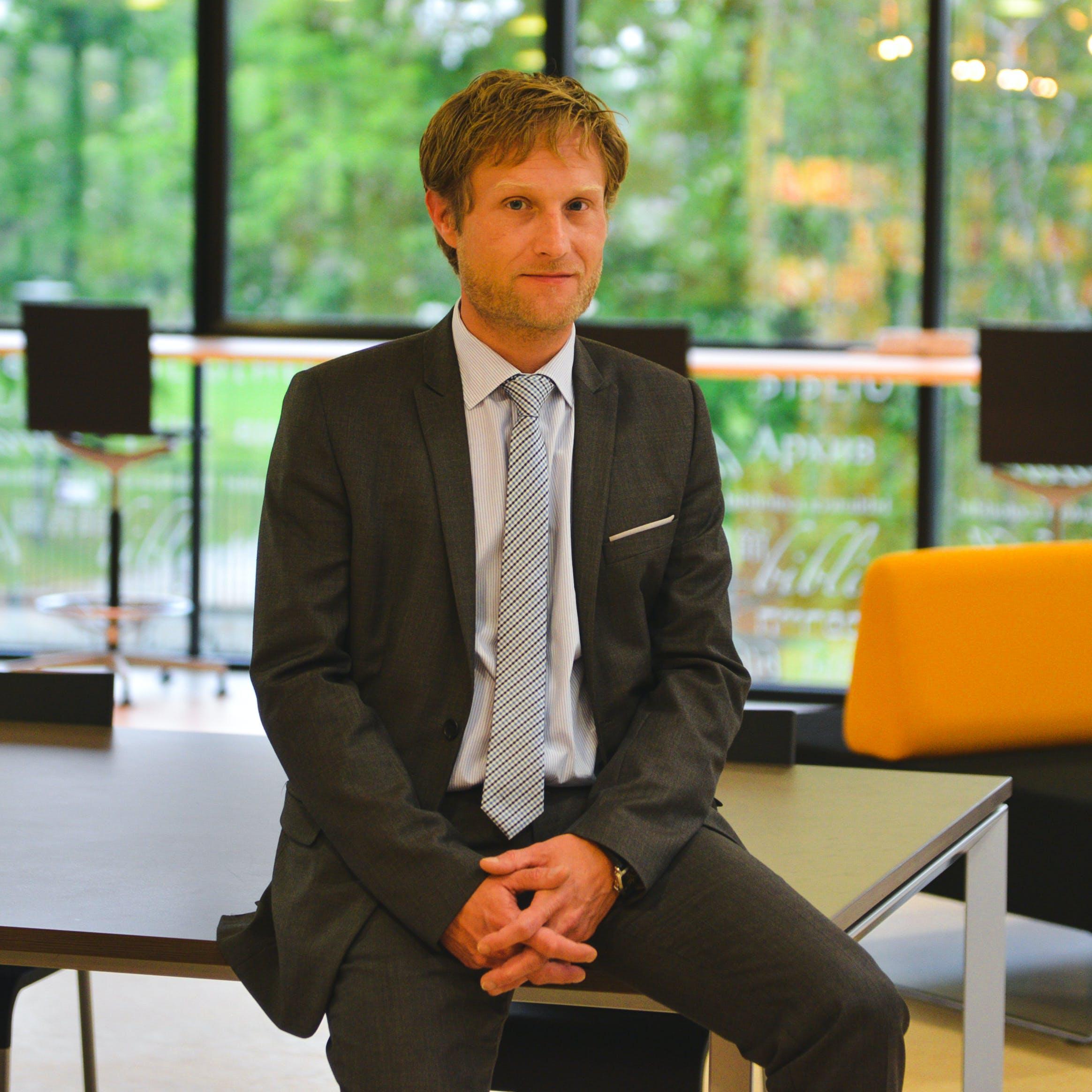 Nicolas Graf