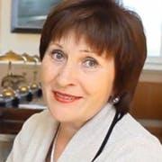 Нестерова Наталья Георгиевна (Natalya G. Nesterova)