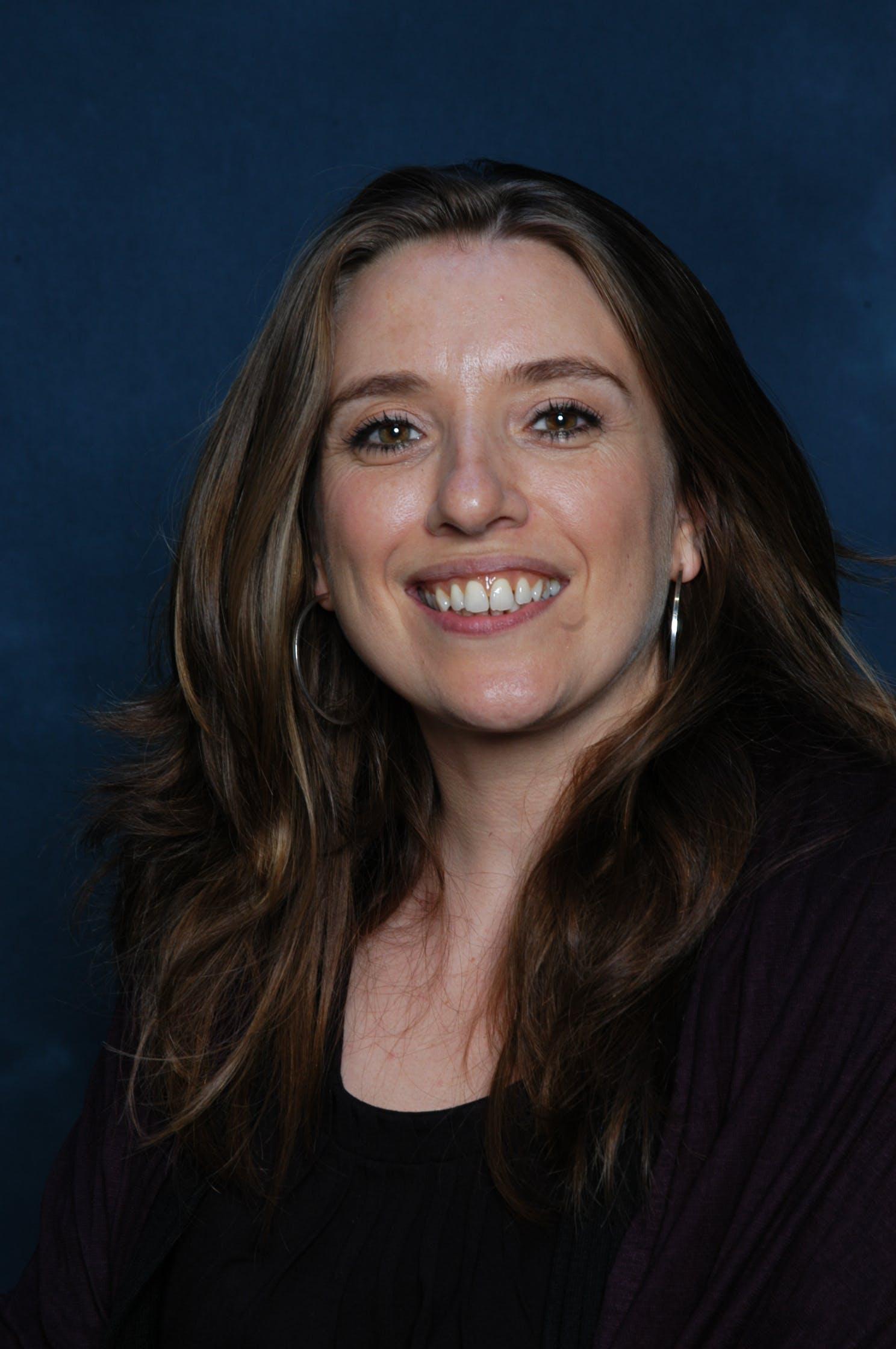 Dr Clare Brooks