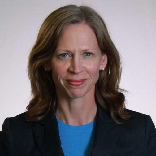 Dr. Julie Fette
