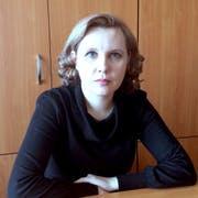 Сицына-Кудрявцева Алевтина Николаевна