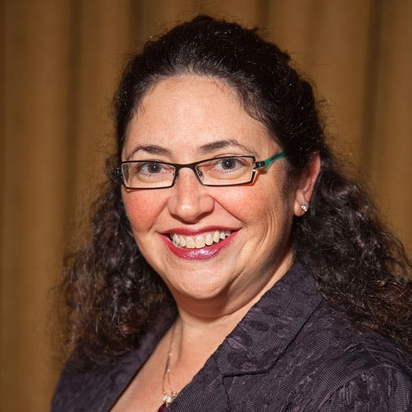 Caren Stalburg, MD, MA