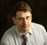 Андрей Петрович Глухов (Andrey P. Glukhov)