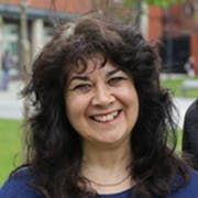 Dr Sally Randles
