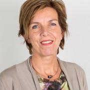 Nicole Mastenbroek
