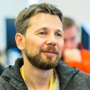 Andrei Ustyuzhanin