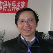 Liu Chaoying