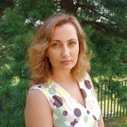 Ольга Васильевна Нагель