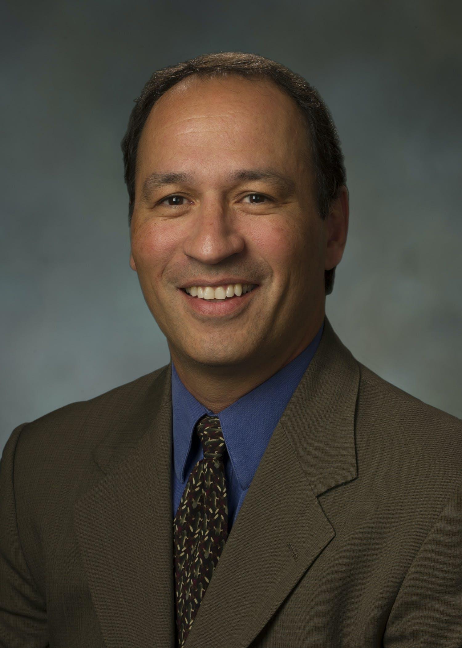 Dr. John F Cabra
