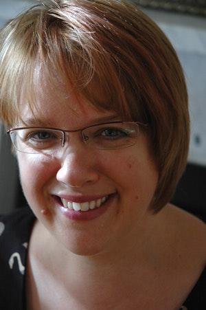 Dr Jen Ross