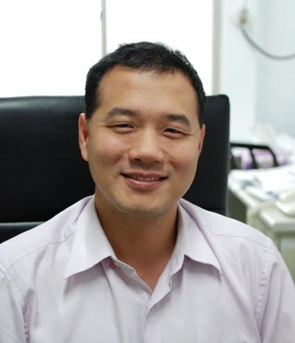 王道一 Tao-yi  Wang