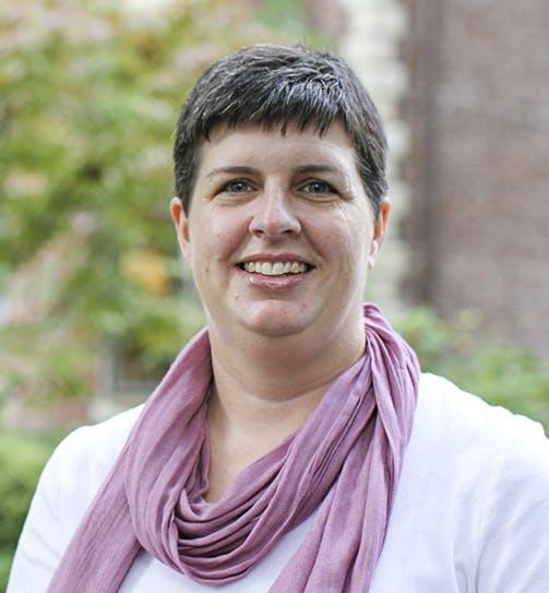 Dr. Allison Soult