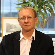 Prof. Andy Gouldson