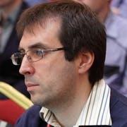 Бурмистров Игорь Сергеевич