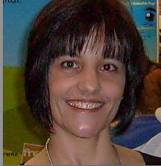 Cláudia Hilsdorf Rocha