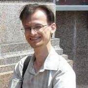 Алексей Задойный