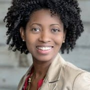 Dr. Nathalie Jean Baptiste