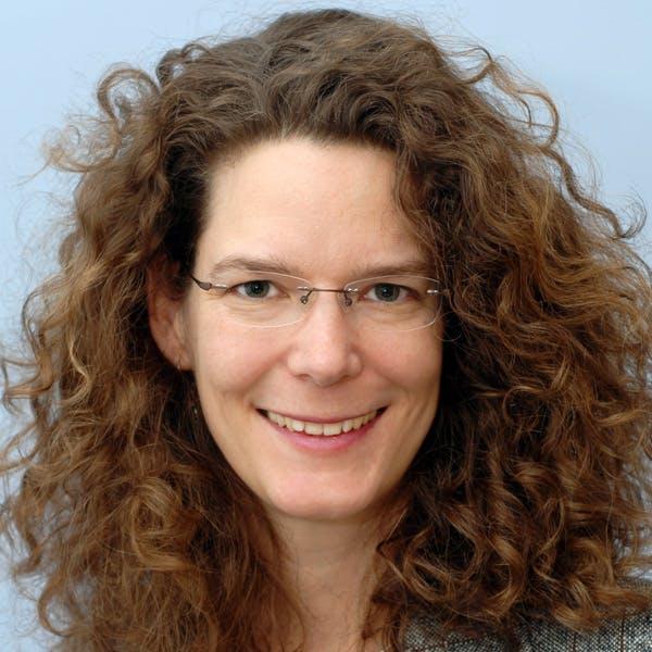 Frauke Kreuter, Ph.D.