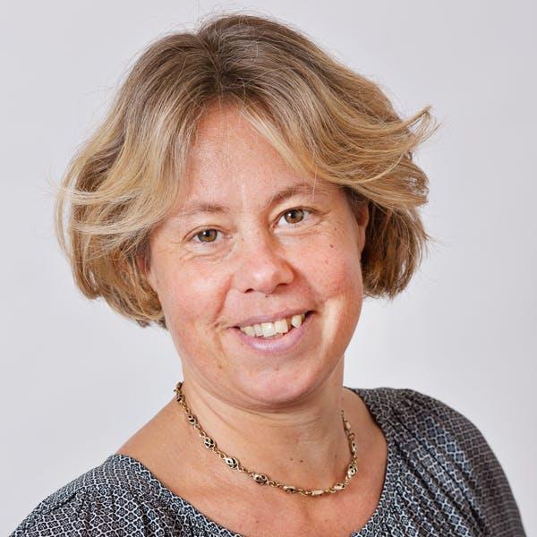 Prof.  Lena Neij