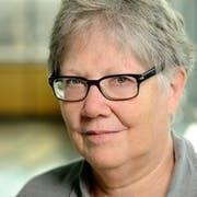 Dr. Ellen Silbergeld