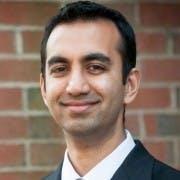 Amol S. Navathe, MD, PhD