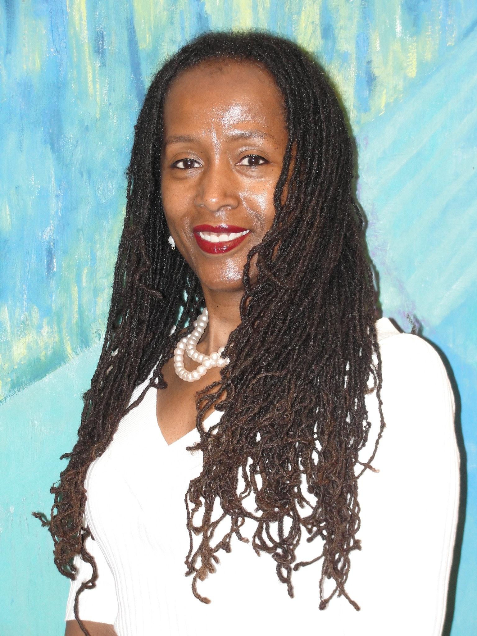 Jacquelyn Meshelemiah
