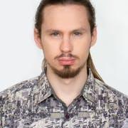 Максимов Егор Сергеевич