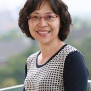 Yu-Wen Chen (陳毓文)