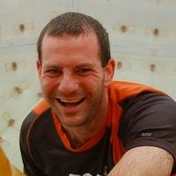 Dr David Carmel